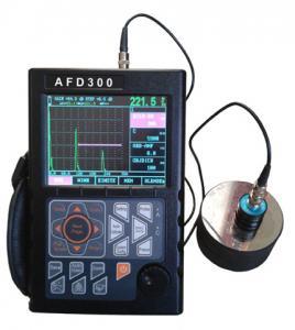 Best AFD300 Ultrasonic Flaw Detector wholesale