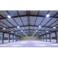 China High Standard Industrial Steel Buildings Design And Fabrication With Strict Inspection on sale
