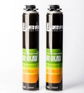 Best PU Polyurethane Foam Filler wholesale