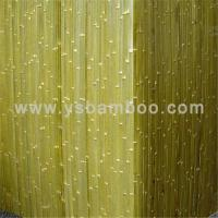 China Bamboo wall covering on sale