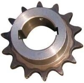 China Sprocket with hardened teeth,C45 steel sprocket, roller chain sprocket,platewheel on sale