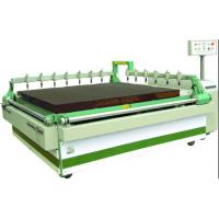 Best Linear Cut Semi - Automatic Mosaic Glass Cutting Table with Multi Cutters wholesale