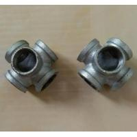 Best Manufacturers Direct Sale Standard Gray Cast Iron Fitting, Malleable Cast Iron Pipe Fittings wholesale