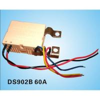 Best offer magnetic latching relay DS902B 60A wholesale