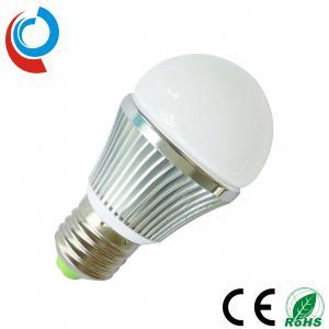 Best 230~250lm 110V 3*1W High Power A50 LED Globe Lights E27 Base for Home Lighting wholesale