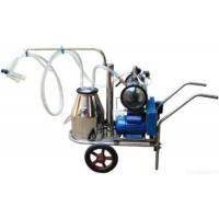 China High Efficiency Goast Milking Machine For Sales on sale