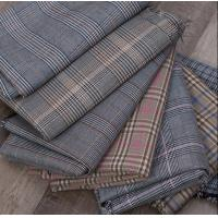 Best TR POLY/RAYON DYED FABRIC & MONO CHECK FABRIC FOR MEN & WOMAN SUIT & SHIRT wholesale