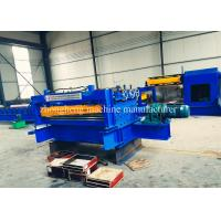 Best Custom Cut To Length Machine Steel Coil Slitting Line For Construction wholesale