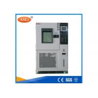 Best Ozone Aging Lab Test Chamber Contain Silent Discharge Tube Type Ozone Generator wholesale