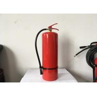 China Water agent 6 liter fire fighting equipment fire extinguisher used for kitchen on sale
