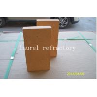 China Low Thermal Conductivity High alumina insulation brick For Industry on sale