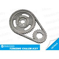 China 76 - 95 Chevrolet SBC 305 5.0L HD Double Roller New Timing Chain Kit C - 3023K on sale