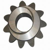 Best Bevel Gear, OEM Orders are Accepted, Made of Steel, Used in Industry and Auto wholesale