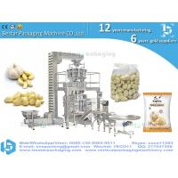 Best Bestar technical advanced packing machine with scale for garlic ,garlic pouch, Fresh Peeled Garlic, onion garlic wholesale