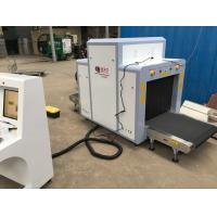 Best 160kv Generator X Ray Security Scanner For Security Solution 810*655mm Tunnel Size wholesale