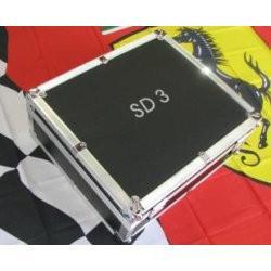 Best [ UK Ship No Tax ] FERRARI & MASERATI  SD3 Diagnostics  Scanner  Tools Cover SD2/SD3 for all FERRARI & MASERATI Models wholesale