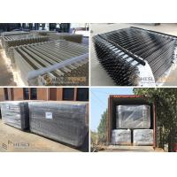 China Metal Fence Supplier