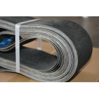 China silicon carbide abrasive belt  for grinding and polishing stone, glass, rubber, mineral on sale