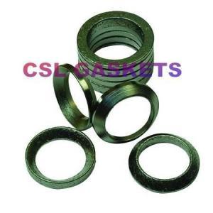 Best Die-Formed Graphite Ring wholesale