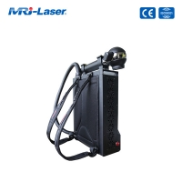 Best 100W Lightweight Fiber Laser Cleaning Machine For Metal Surface Cleaning wholesale