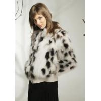 Best mink fur women coat jacket wholesale