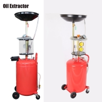 Best HW-8097 Air Operated Oil Drainer 10L Tank  Waste Oil Suction CE wholesale