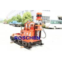 Best Zimbabwe Bore Hole Drilling For 200mm To 300mm Holes Portable Hydraulic Water Well Drilling Rig wholesale