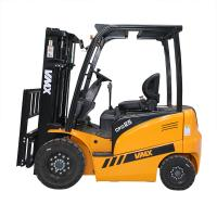 Best 2.5T electric forklift with AC motor for driving and DC motor for lifting wholesale