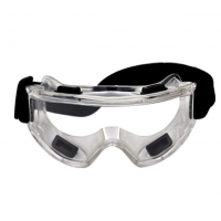Buy cheap Hight quality eye protection goggles safety glasses Anti-fog and Anti-scratch from wholesalers
