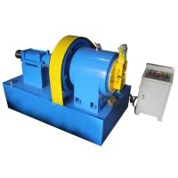 Buy cheap Pipe Embossing Machine Processing Diameter12.7-25.4mm Thickness 0.2-0.5mm from wholesalers