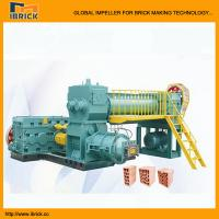 Best Fully automatic coal fried clay brick making machinery wholesale