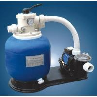 Best Swimming Pool Sand Filter Pump System wholesale