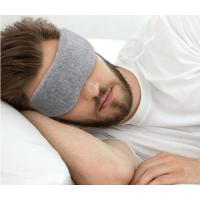 Best Sleeping Eye Mask 2018 high quality Cotton cloth eyemask very soft for USA European market wholesale