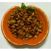 China Green Pumpkin seeds kernels without shell on sale