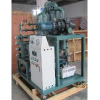 Best 2 Stage Vacuum Transformer Oil Recondition Purifier (ZYD) wholesale