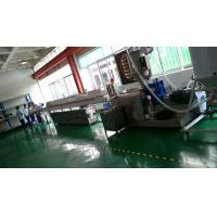 Best Single Screw Pvc Pipe Production Machine , PU, PE, PVC Medical Tube Extruson Machine wholesale