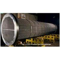 China Metal Shell And Tube Heat Exchanger Manufacturers , Spiral Tube Heat Exchanger on sale
