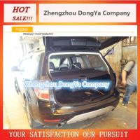 Best POPULAR MODEL Subara Forester TONNEAU COVER USED IN CAR TRUNK MADE IN China wholesale