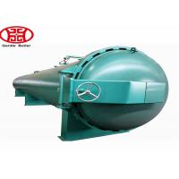 China Automatic Controlled Wood Pressure Treatment Plant For Wood Preservation on sale