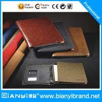 Best A4/A5/A6 Hardcover loose leaf notebook wholesale