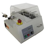 Best Precision Cutting Metallographic Sample Preparation Equipment Diamond Grinding Wheel wholesale