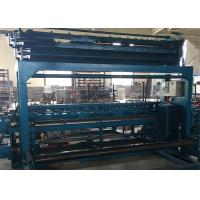 Best Goat Field Fence Machine 7.5KW 3.8T , Cattle Fence Machine Corrosion Protection wholesale