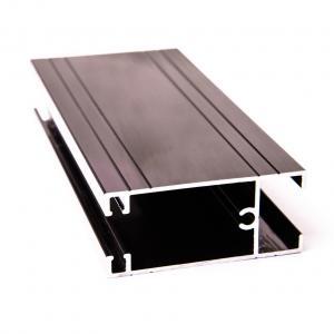Best 6063 T6 T5 Electrophoresis Furniture Aluminum Profiles wholesale