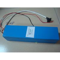 Cheap customized LiFePO4 Battery 24V 10Ah for sale