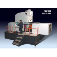 Best 60KW 3 Axis Table Top CNC Gear Shaping Machine For External Tooth Spur Gear wholesale