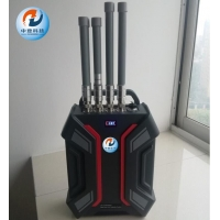 Buy cheap Backpack drone detection system ---passive detection、recognition、portable from wholesalers