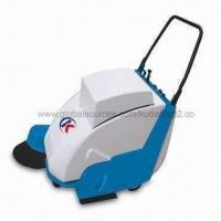 Best Sweeper with Strong System, Vacuum Dust Extraction and 700mm Cleaning Width wholesale