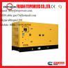 Buy cheap 160kw/200kva Soundproof type Cummins diesel generator ! from wholesalers