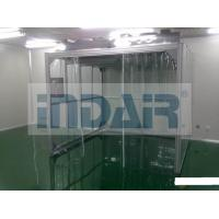 Best SS304 Portable Laminar Flow Hood Stainless Steel Material Compact Outlook wholesale