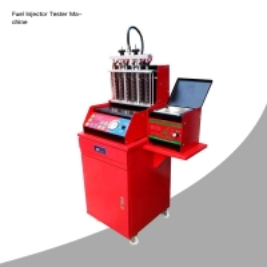 Best Auto 50Hz Fuel Injector Tester Machine HW6D Fuel Injector Tester And Cleaner wholesale